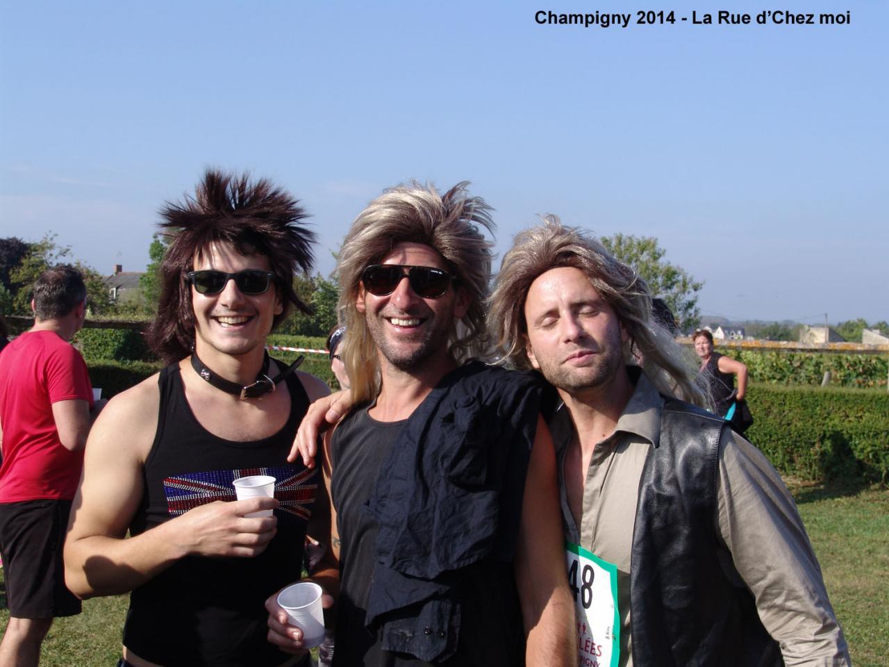 Champigny 2014 - Rue d'Chez Moi (42)