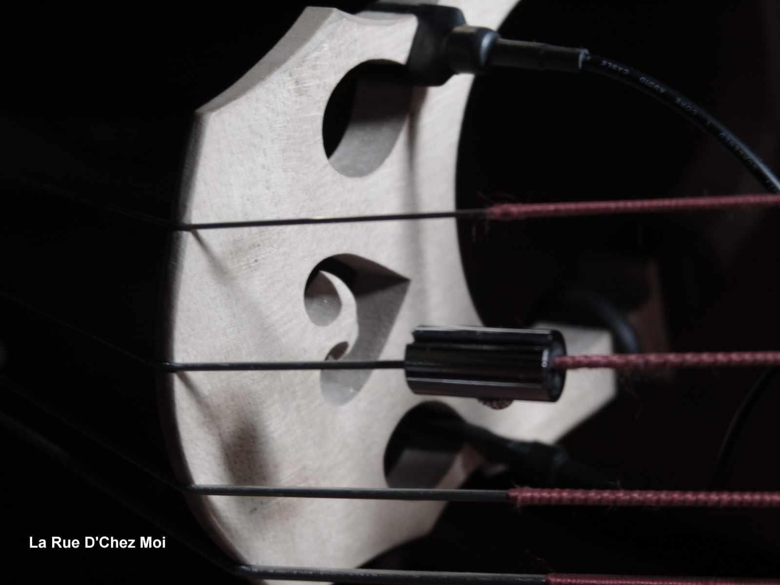 En studio mai 2014